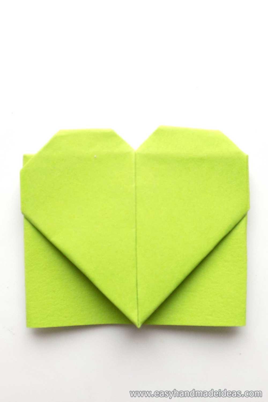 Paper Leaf Clover