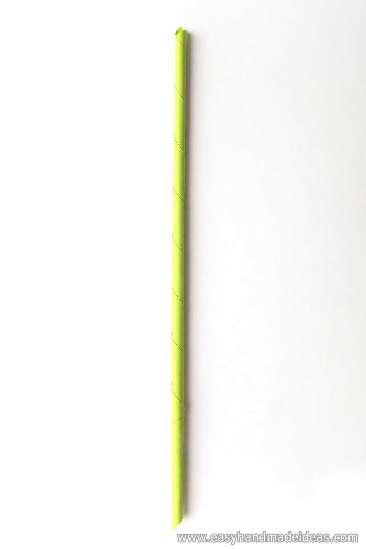 Paper Stalk