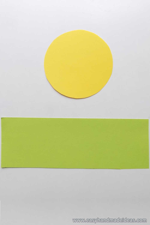 Cut Paper Parts