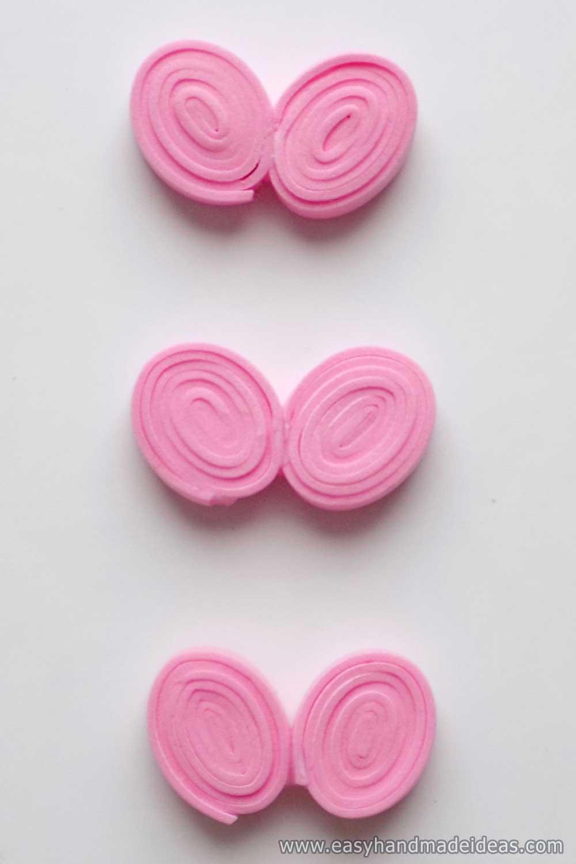Pairs of Pink Blanks