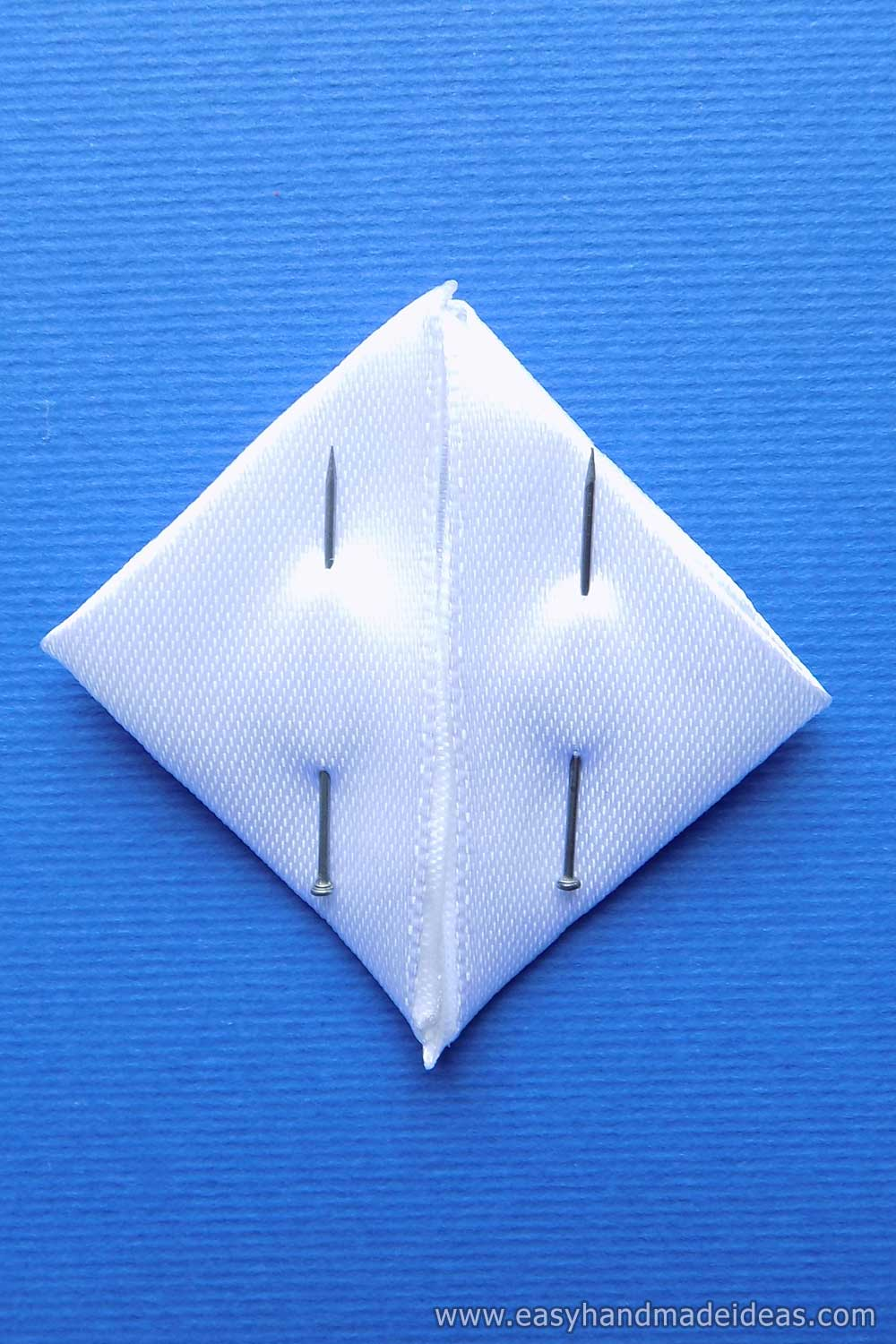 Tape with Two Pins